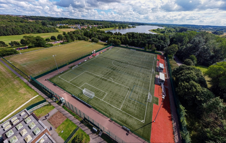 Alliance Park our new home in SWPL1