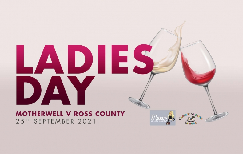 Get your tickets for Ladies Day