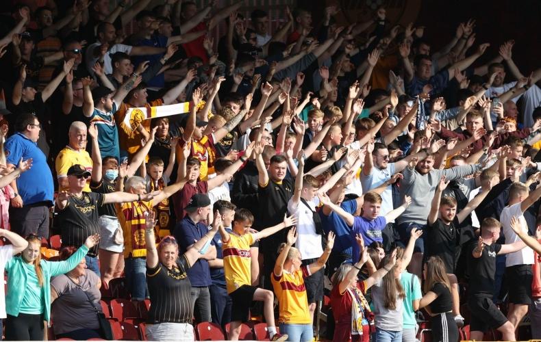 Club posts record season ticket numbers