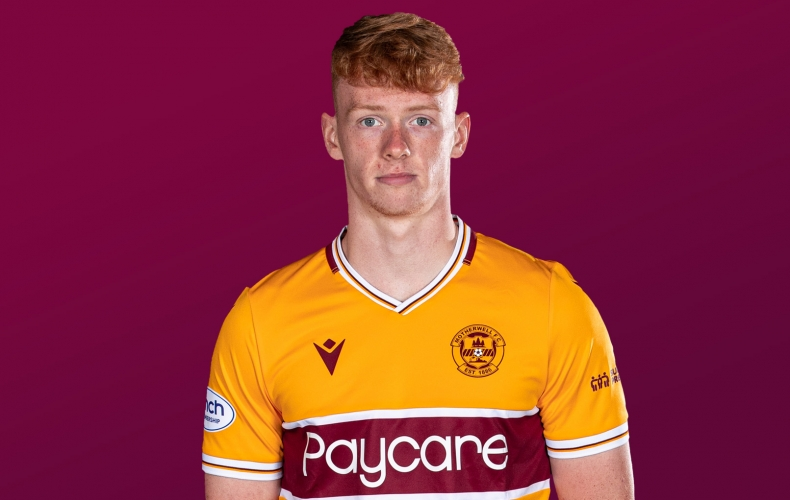 Corey O'Donnell joins Albion Rovers on loan