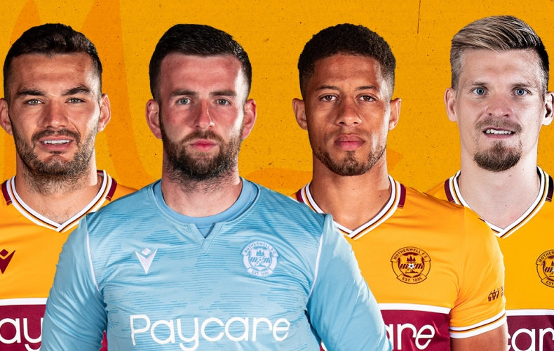 Choose your August player of the month