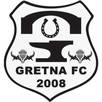 Gretna 2008 (loan)