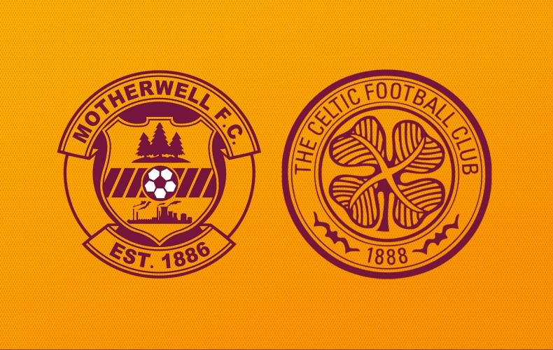 Live stream of Motherwell v Celtic