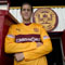 Casagolda signs for Motherwell