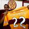 Blackburn striker joins on loan