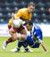 Kilmarnock win in pictures