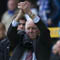 Brown happy with result not performance