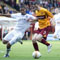 Motherwell 1-1 Aberdeen