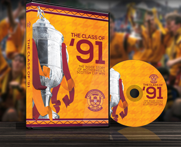 Class of '91 DVD on sale now