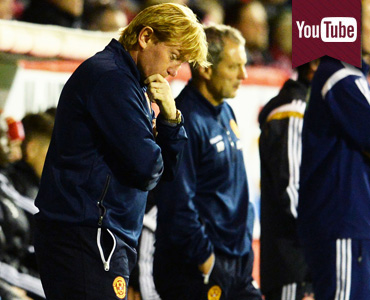 TV: McCall bullish despite defeat