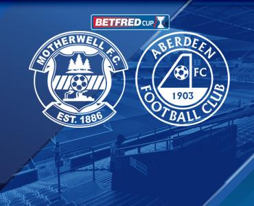 Build-up: Aberdeen
