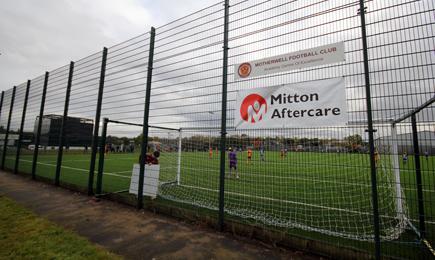 Motherwell Academy
