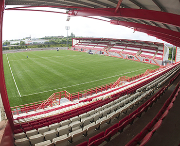 Accies Cup prices confirmed