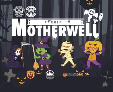 Afraid in Motherwell!