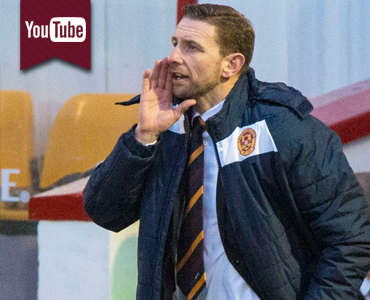TV: Baraclough lauds youngsters