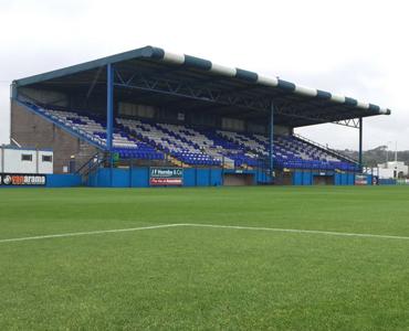 Barrow AFC friendly announced