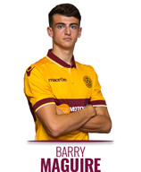 Barry Maguire