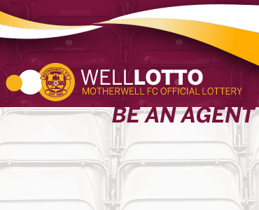 Become a 'Well Lotto Agent