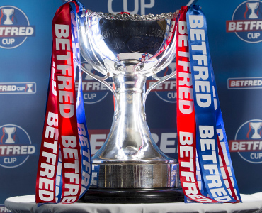 Betfred Cup group prices confirmed
