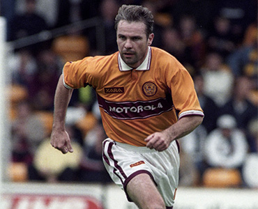 Made in Motherwell: Brian McClair