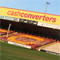 Advertise your business at Fir Park…