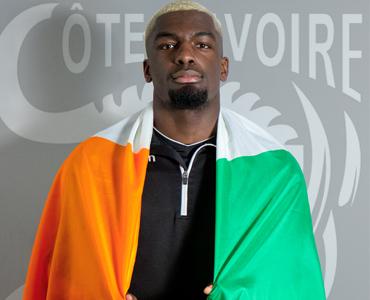 Kipré called up by Ivory Coast