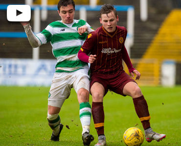TV: Highlights from Cappielow