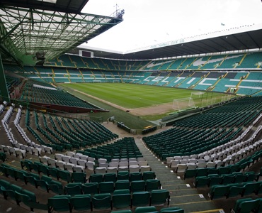 Celtic tickets still on sale
