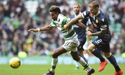 Celtic 2 – 0 Motherwell