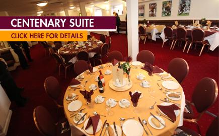 Centenary Suite