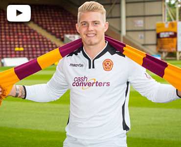 'Well sign goalkeeper Connor Ripley