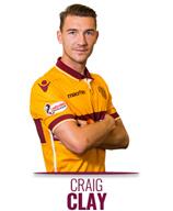 Craig Clay