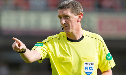 Thomson in charge of final fixture