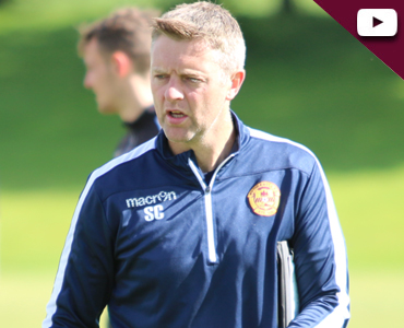 Craigan: Aiming for consistency