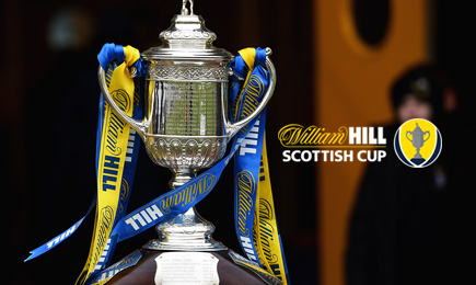 Motherwell to face Dundee in Scottish Cup