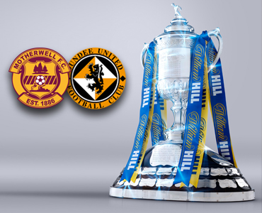 Scottish Cup Tickets: Pre Pay & PATG