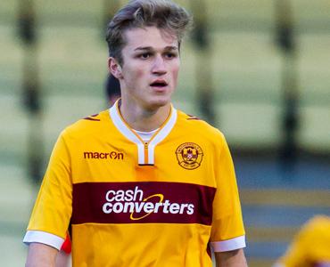 David Ferguson joins Alloa on loan