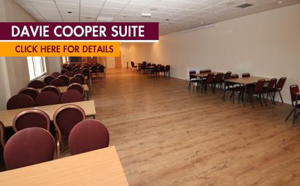 Davie Cooper Suite