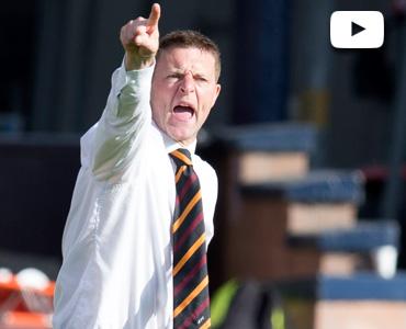 TV: Craigan frustrated at Dens showing