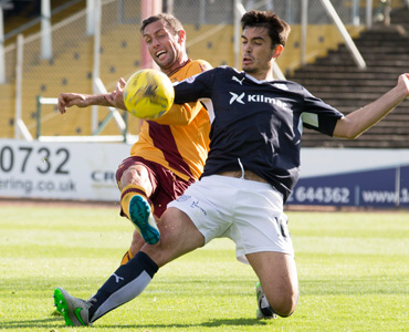 Dundee defeat in pictures