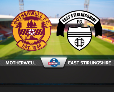 Preview: Motherwell vs E. Stirlingshire