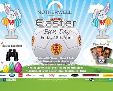 Easter Fun Day this Friday