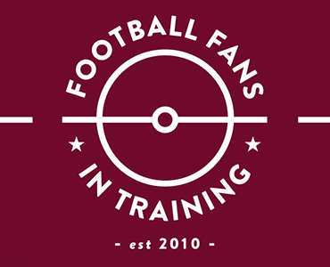 Join our Football Fans in Training