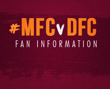 Motherwell V Dundee: Fan information