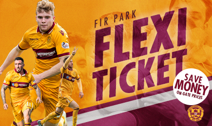Flexi-tickets now on sale