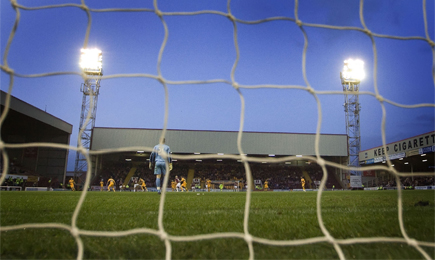 Fir Park Football Friday