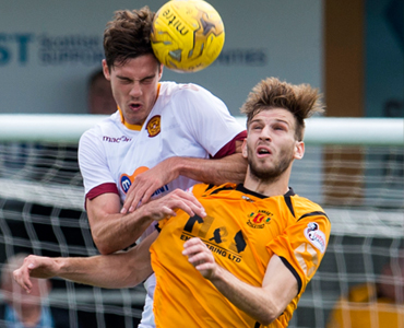 Annan win in pictures