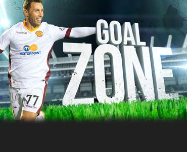 Goal Zone with Scott McDonald