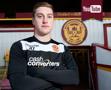 TV: Grant keen to continue loan success