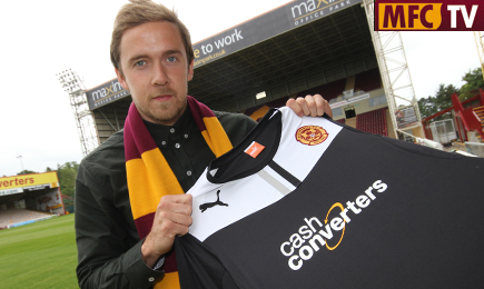 TV: Nielsen returns to Fir Park